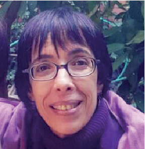 Malika IHRACHEN