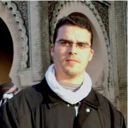Bilal EL AJJOURI