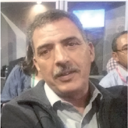 Mohamed CHAOUKI