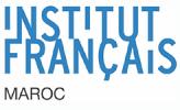 Logo de l'Institut Français au Maroc