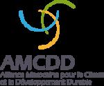 Logo AMCDD - Alliance Marocaine pour le Climat et le Développement Durable