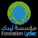 Logo de la Fondation Lydec