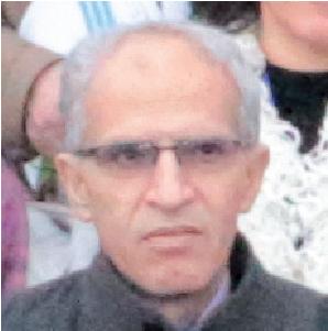 Abdelillah JOUICHATE