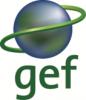 Logo du GEF