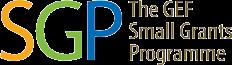 Logo de GEF Small Green Program