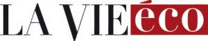 Logo de la Vie Éco presse web